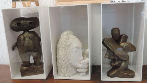 sculpture pour débutant ou confirmé